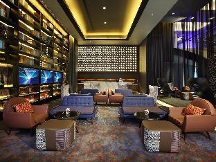 ランデブー グランド ホテル シンガポール3