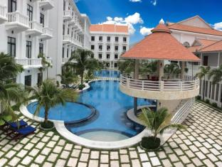 Apsara Palace Resort and Conference Center