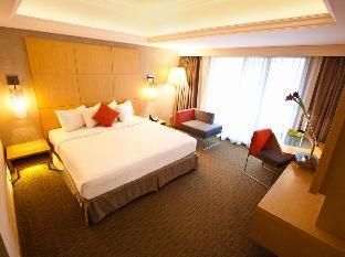 ノボテル クラーク キー シンガポール ホテル2