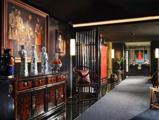 Orchard Hotel Singapore Singapore - Signature Club Lounge