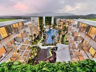 ドリーム プーケット ホテル アンド スパ Dream Phuket Hotel and Spa