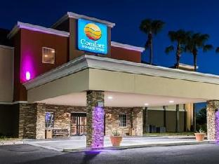 Comfort Inn Hotel in ➦ Pharr (TX) ➦ accepts PayPal