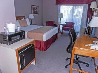 Best guest rating in Gresham (OR) ➦ Rodeway Inn & Suites takes PayPal