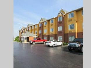 Quality Inn Hotel in ➦ Grove City (OH) ➦ accepts PayPal