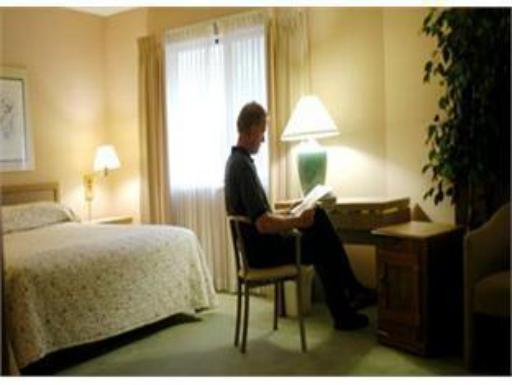 ➦  Magnuson Hotels    (Idaho) customer rating
