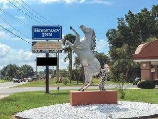 Rodeway Inn Hotel in ➦ Silver Springs (FL) ➦ accepts PayPal