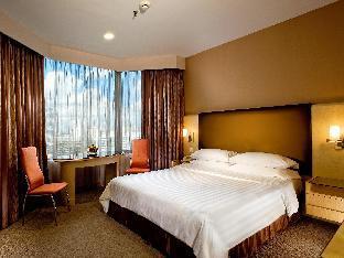 リバービュー ホテル シンガポール2
