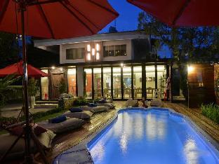 ヴィラ 88 ニムマン チェンマイ Villa 88 Nimman-Chiang Mai