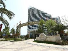 Kaihua International Hotel, Quzhou