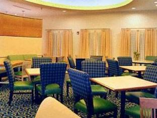 Springhill Suites Des Moines West Hotel Waukee (IA) - Coffee Shop/Cafe