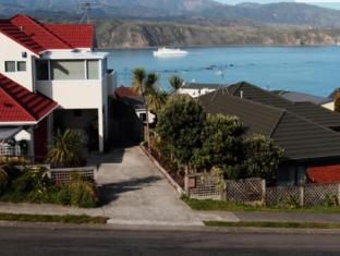 Pacific View Bed and Breakfast