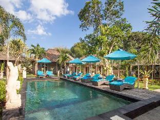 Palm Grove Villas Lembongan