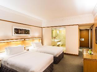 パン パシフィック シンガポール ホテル3