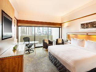 パン パシフィック シンガポール ホテル4