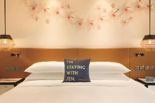 トレーダーズ ホテル - シンガポール2