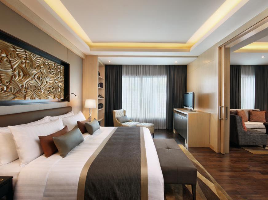 โรงแรมอมารี วอเตอร์เกท