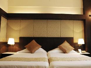 アジア ホテル バンコクに関する画像です。