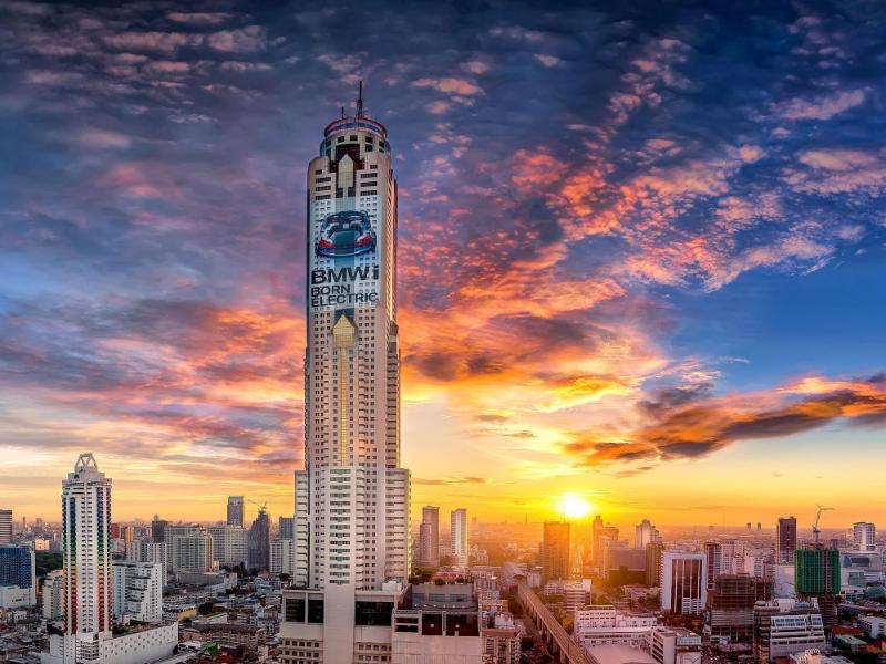 Citin Pratunam Bangkok a 3 Star Budget Hotel By Compass