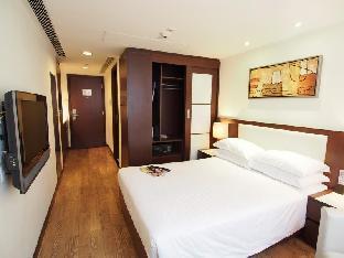 218 服务式公寓