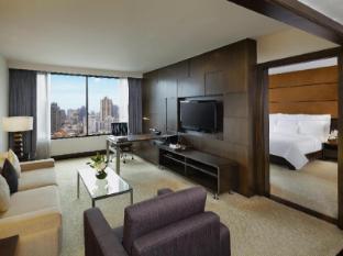 JW マリオット ホテル バンコク 部屋タイプ[1ベッドルーム スイート]