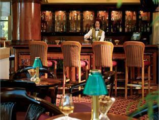 Islandia Marriott Long Island Hotel Hauppauge (NY) - Pub/Lounge