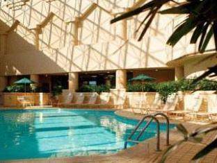 Islandia Marriott Long Island Hotel Hauppauge (NY) - Swimming Pool