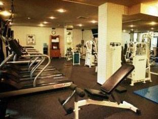 Islandia Marriott Long Island Hotel Hauppauge (NY) - Fitness Room