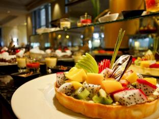 Miracle Grand Convention Hotel Bangkok - Buffet