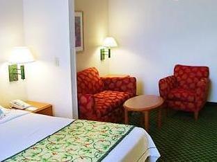 hotels.com Fairfield Inn Phoenix Chandler