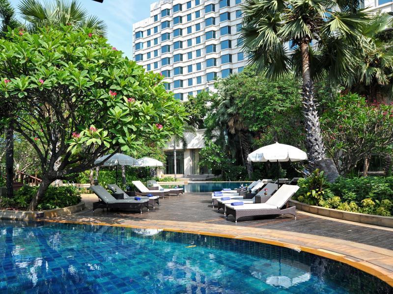 โรงแรมรามา การ์เด้นส์