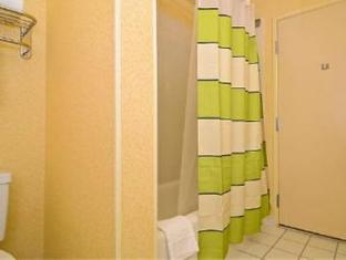 Fairfield Inn And Suites By Marriott Boone Hotel Boone (NC) - Bathroom