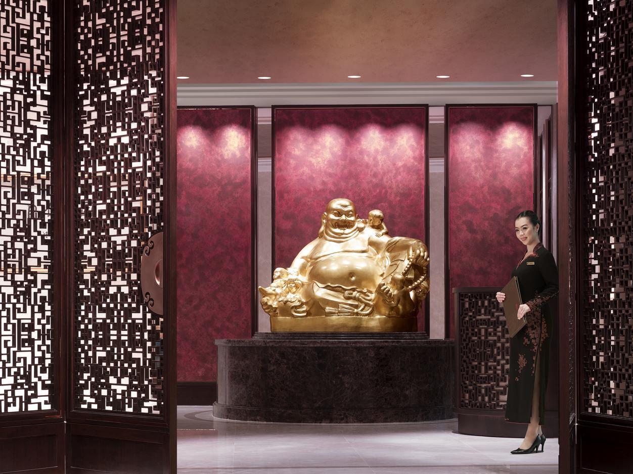 โรงแรมแชงกรี-ลา กรุงเทพฯ