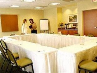 Fairfield Inn & Suites Germantown Gaithersburg Germantown (MD) - Meeting Room