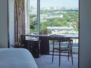 シャングリラ ホテル-シンガポール2
