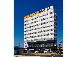 Super Hotel Shiga image
