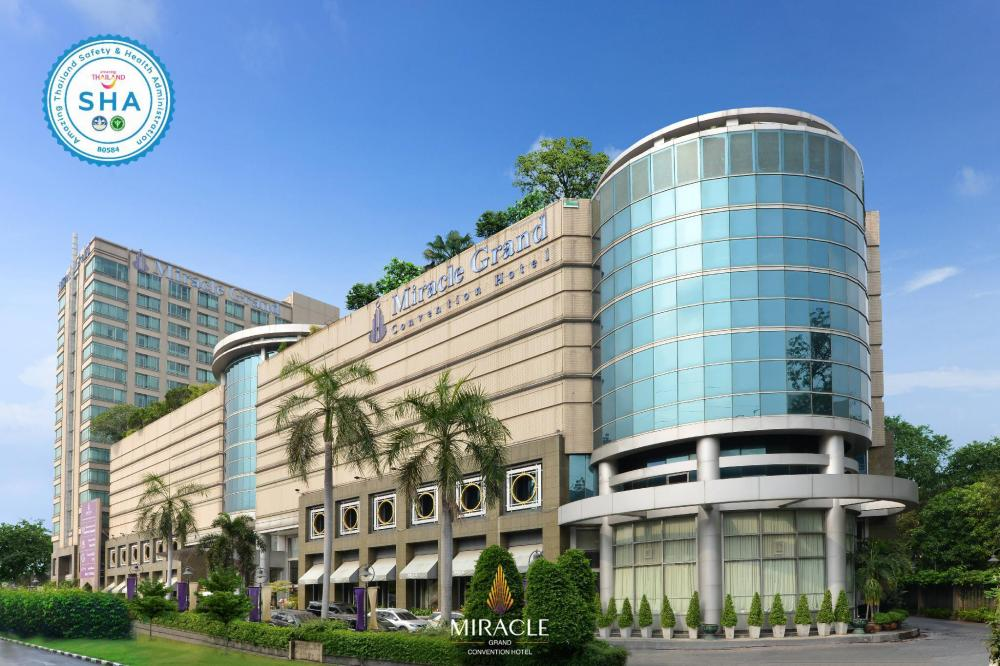 Miracle Grand Convention Hotel
