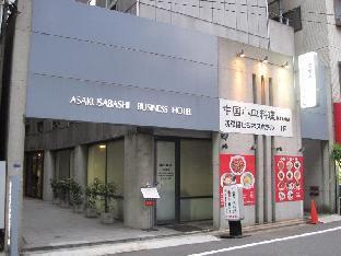 아사쿠사바시 비즈니스 호텔 image