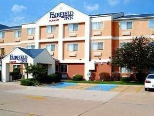 Fairfield Inn By Marriott Joliet Hotel
