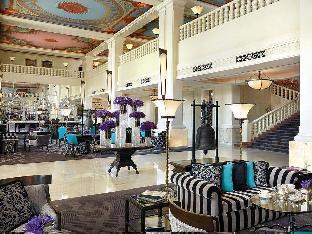 フォー シーズンズ ホテル Four Seasons Hotel Bangkok