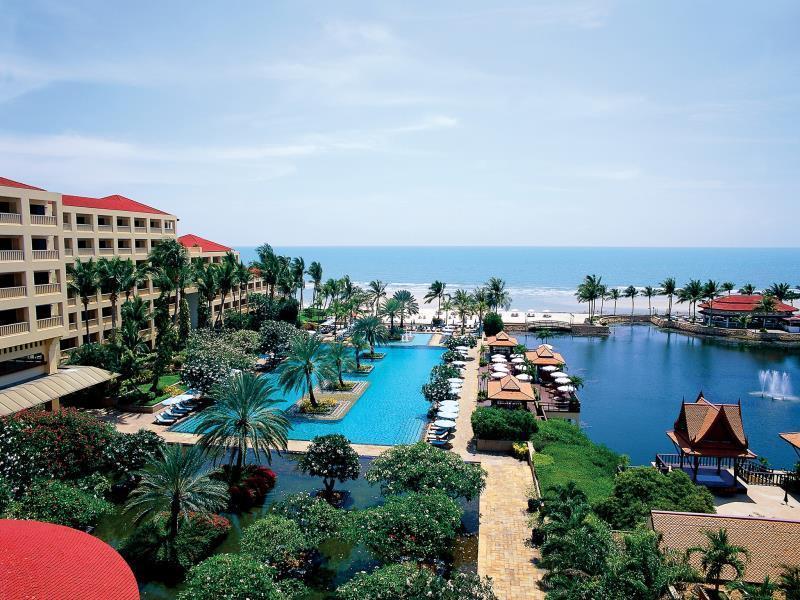 Dusit Thani Hua Hin Hotel Hua Hin