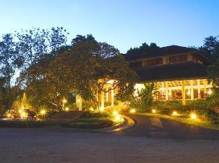 ザ・インペリアル チェンマイ リゾート スパ アンド スポーツ クラブ Imperial Chiang Mai Resort & Sports Club