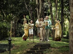 Four Seasons Resort Chiang Mai Chiang Mai - Wedding Party