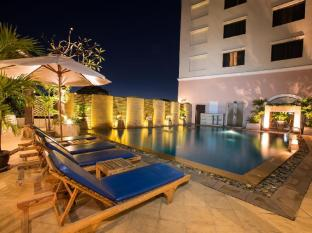 The Imperial Mae Ping Hotel Chiang Mai - Swimming Pool