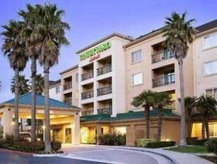 Courtyard by Marriott San Francisco Airport/Oyster Point Waterfront San Francisco (CA) - Exterior