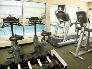 Courtyard by Marriott San Francisco Airport/Oyster Point Waterfront San Francisco (CA) - Fitness Room