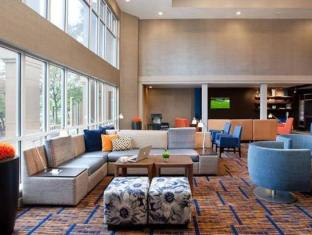 Courtyard by Marriott San Francisco Airport/Oyster Point Waterfront San Francisco (CA) - Interior