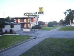 Twin City Motor Inn