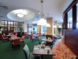 Courtyard By Marriott Halifax Downtown Hotel Halifax (NS) - Restaurant