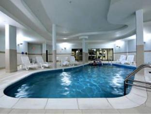Courtyard By Marriott Halifax Downtown Hotel Halifax (NS) - Swimming Pool