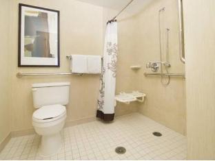 Residence Inn Toronto Vaughan Vaughan (ON) - Bathroom